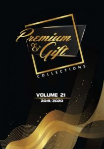 Gift & Premium (1) - Catalogue Vol.21