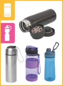 My Gift - Bottle & Vacuum Flask