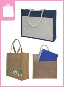 My Gift - Eco Bag - Jute Bag