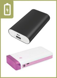 My Gift - IT Product - Power Bank