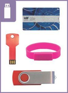My Gift - IT Product - USB Flash Drive