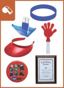 My Gift - Sport Accessories