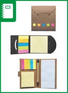 My Gift - Stationery - Eco Memopad