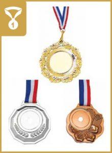 My Gift - Trophy & Medal - Hanging Medal