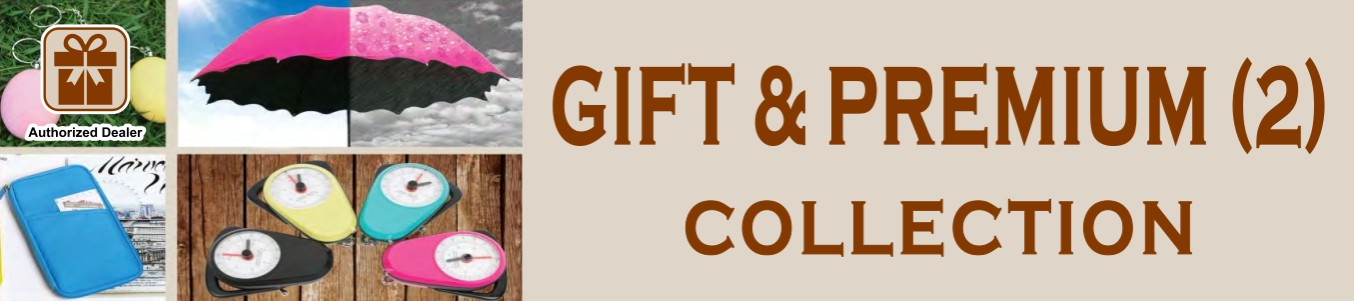 Gift & Premium (2) Collection