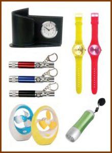 Gift & Premium (2) - Electronic