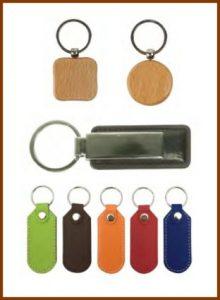 Gift & Premium (2) - Key Chain