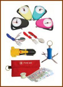 Gift & Premium (2) - Miscellaneous