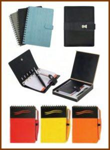 Gift & Premium (2) - Stationery