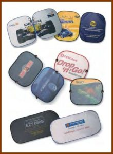 Gift & Premium (2) - Sunshade