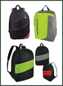Gift and Premium (1) - Backpack Bag