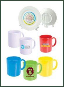 Gift and Premium (1) - Ceramic Mug