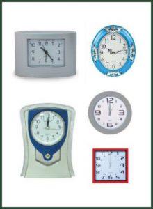 Gift and Premium (1) - Clock