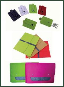 Gift and Premium (1) - Felt Product