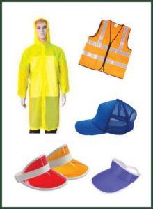 Gift and Premium (1) - Jacket , Cap & Vest