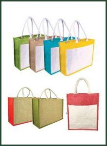 Gift and Premium (1) - Jute Bag
