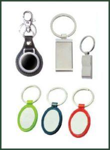 Gift and Premium (1) - Keychain