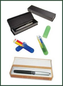Gift and Premium (1) - Pen Case