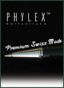 Gift and Premium (1) - Phylex Pen