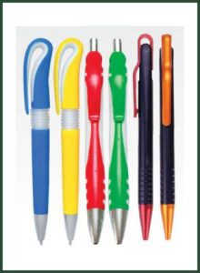 Gift and Premium (1) - Plastic Pen