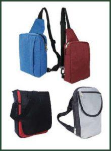 Gift and Premium (1) - Sling Bag