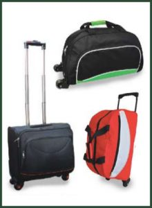 Gift and Premium (1) - Trolley & Travelling Bag