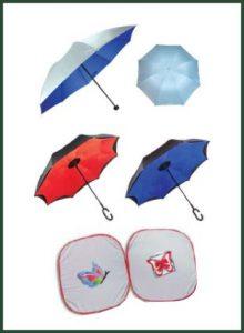 Gift and Premium (1) - Umbrella & Sunshade
